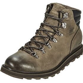 Sorel Madson Hiker Shoes Men Major/Buffalo